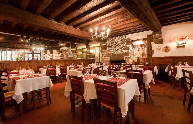 Mouton Blanc - Restaurant - 4