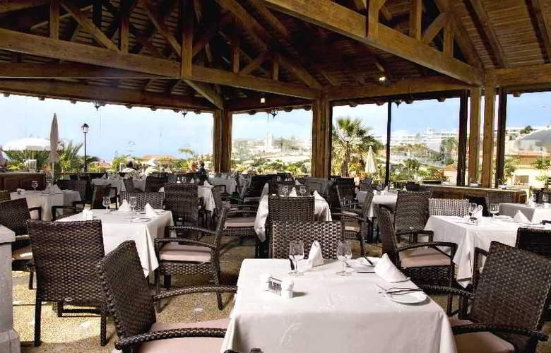 GF Gran Costa Adeje - Bar - 4