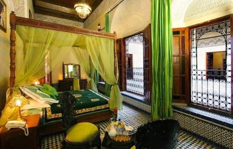 Riad Ibn Khaldoun - Room - 5
