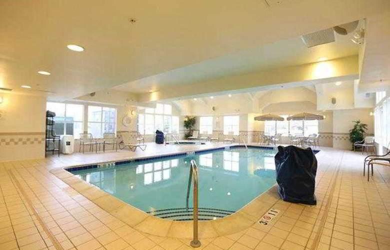Residence Inn Denver Airport - Hotel - 4