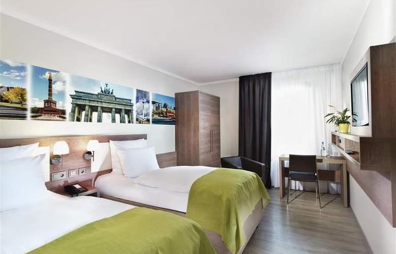 Best Western Kantstrasse - Room - 6