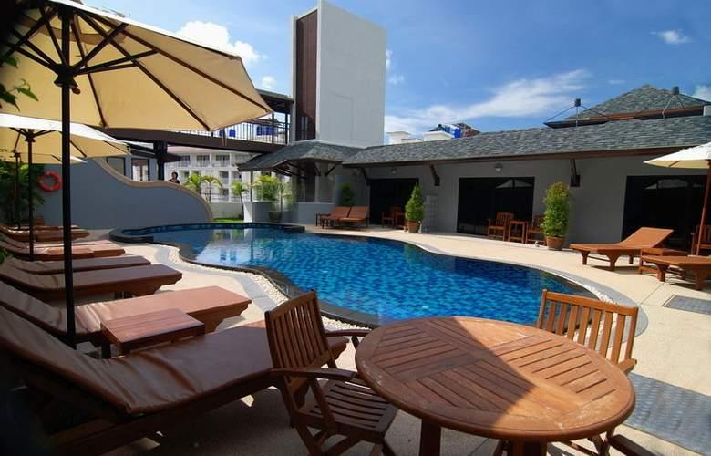 Leelawadee Boutique Hotel - Pool - 9