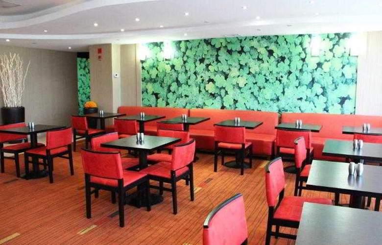 Courtyard Lyndhurst Meadowlands - Restaurant - 5