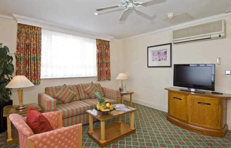 Thistle City Barbican - Room - 6