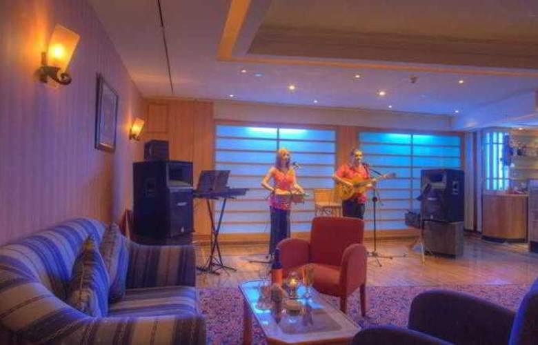 Al Diar Siji Hotel - Bar - 4