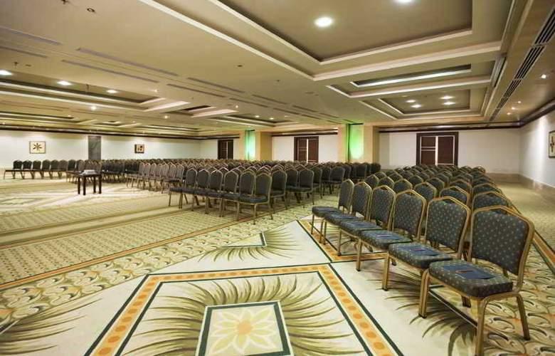 Alva Donna Hotel&Spa - Conference - 10