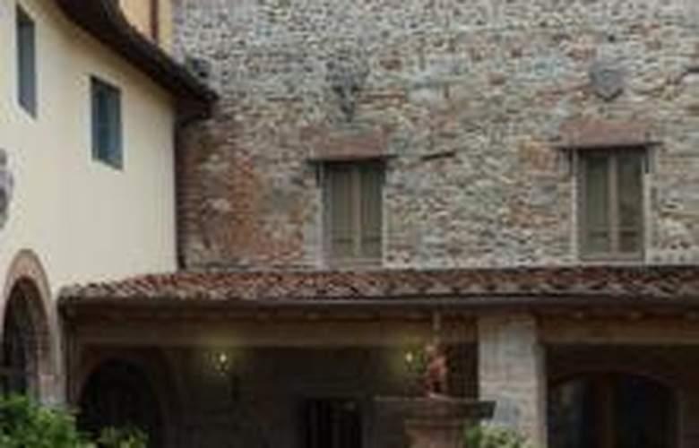 Mulino di Firenze - General - 2
