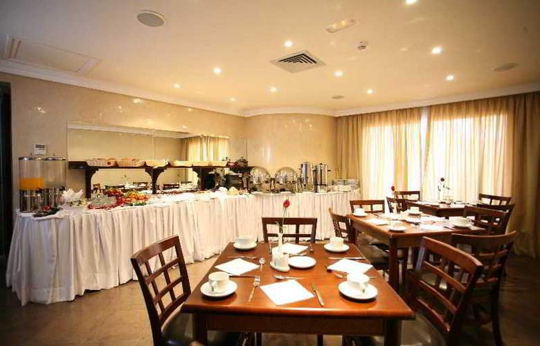 Almas - Restaurant - 6