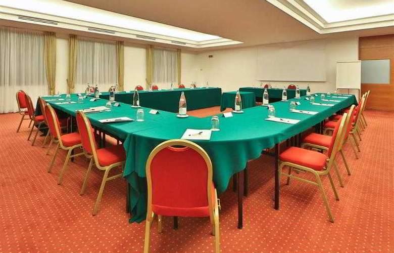 Best Western Cavalieri della Corona - Hotel - 20