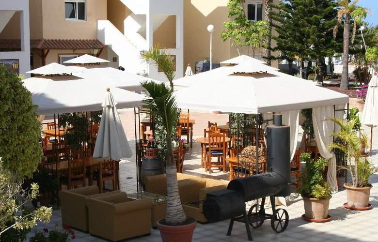 Chayofa Country Club - Terrace - 4