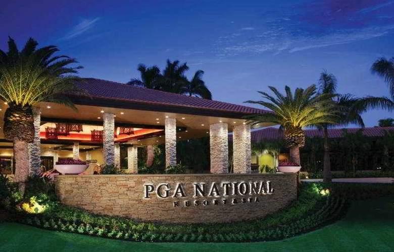 PGA National Resort & Spa - Hotel - 0