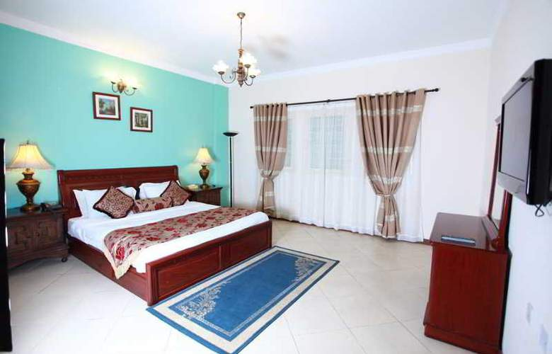 Ramee Suites 4 Apartment - Room - 5
