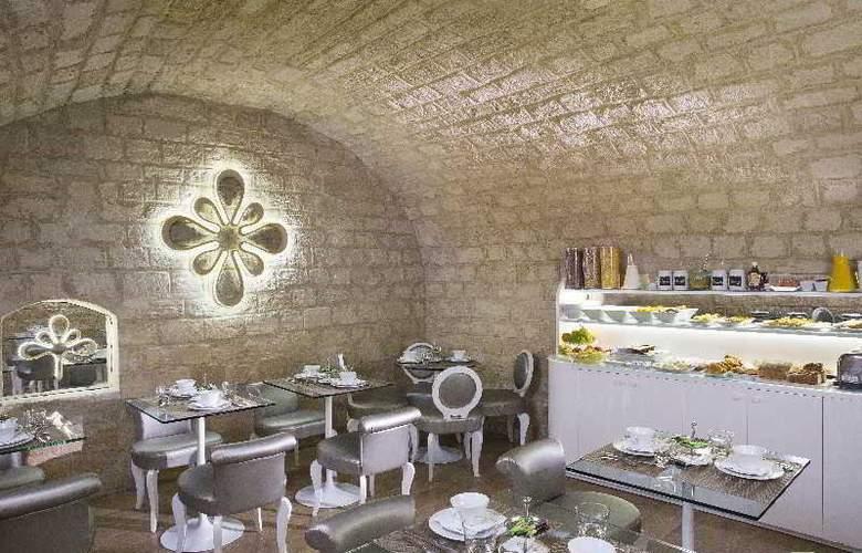 Chavanel - Restaurant - 9