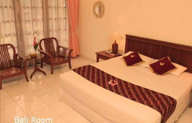 Hermes Agro Resort & Convention - Room - 3