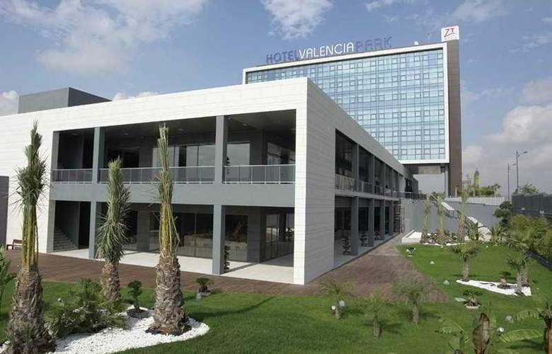 Valencia Congress - Hotel - 0