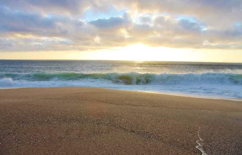 MH Atlantico Golf - Beach - 16