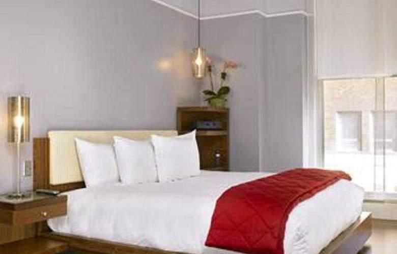 Duane Street Hotel - Room - 2