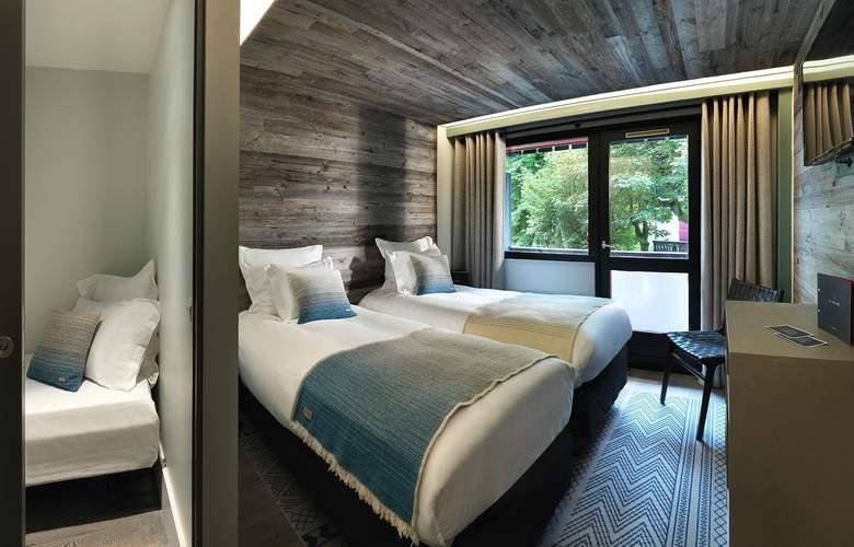 Le Prieure Chamonix - Room - 6
