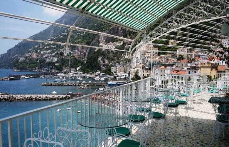 Marina Riviera - Terrace - 11