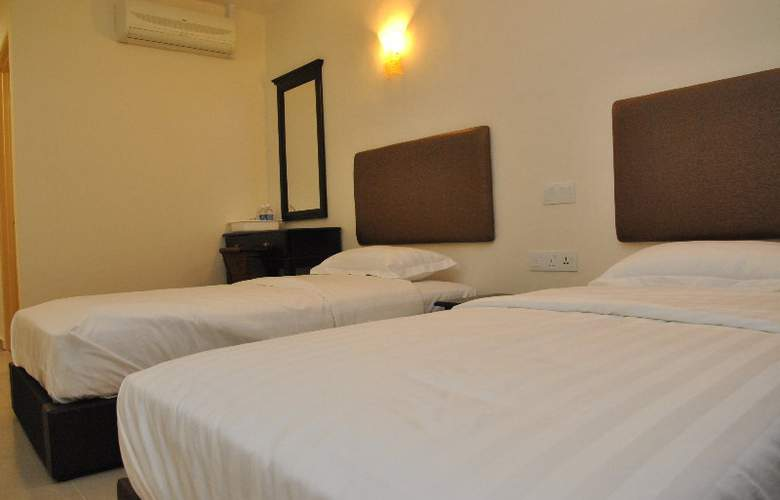 Angsana Melaka - Room - 0