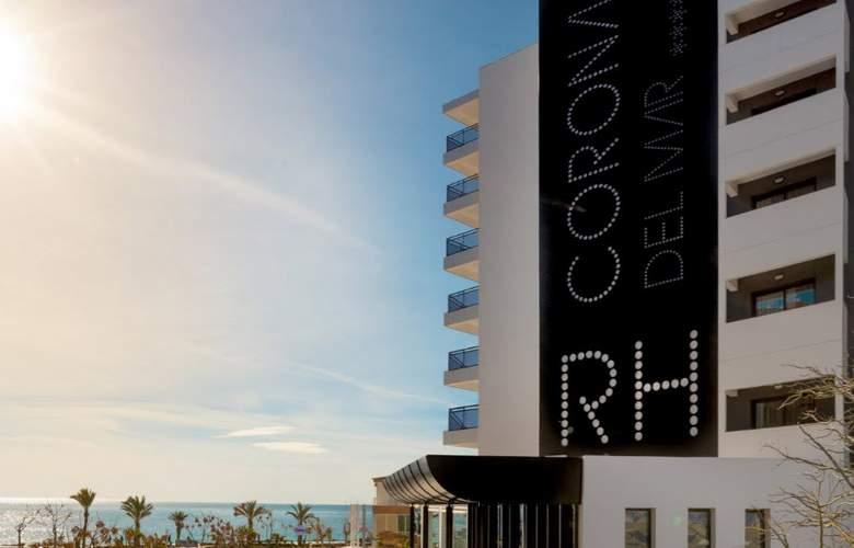 RH Corona del Mar - Hotel - 7