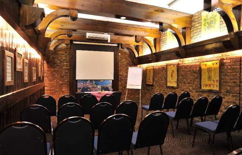 Orion Devonshire Hotel - Conference - 3