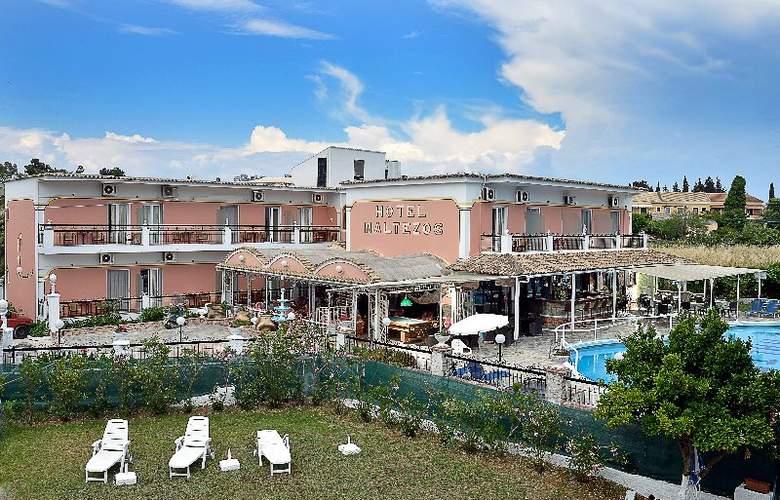 Maltezos - Hotel - 0