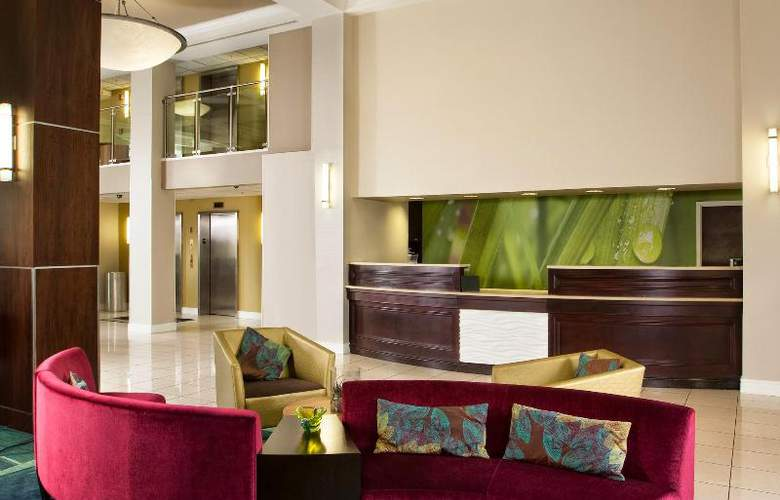 Springhill Suites Fort Lauderdale Airport - General - 2