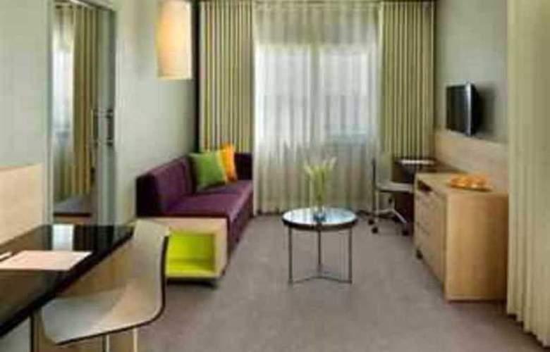 Park Inn by Radisson Davao - Room - 9