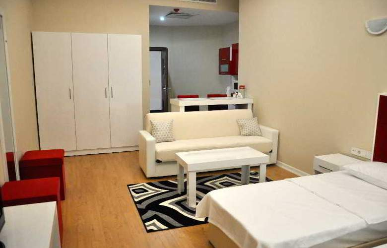 Avm Apart Hotel - Room - 5