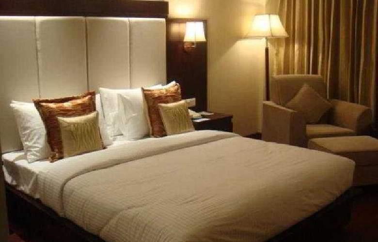 Park Plaza Jodhpur - Room - 6