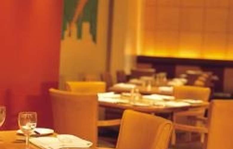 Strand Palace - Restaurant - 2