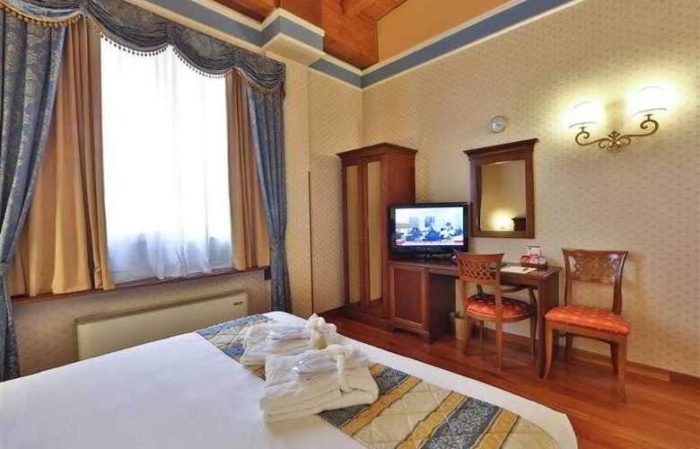 Best Western Classic - Hotel - 31