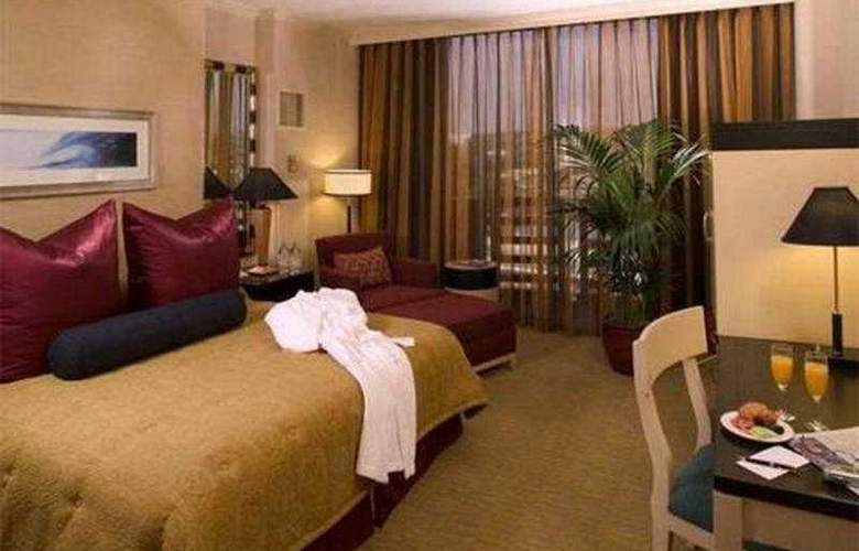 Doubletree Hotel San Diego Mission Valley - Room - 4