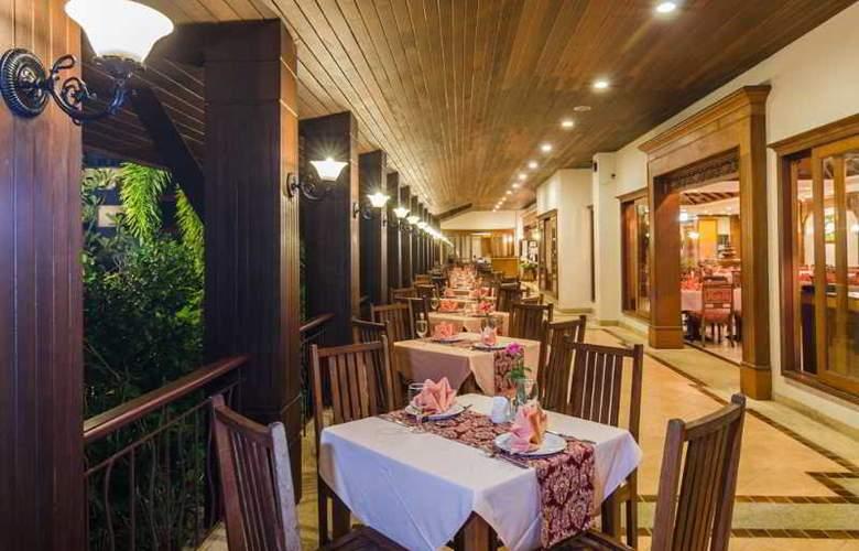 Krabi Heritage - Restaurant - 12