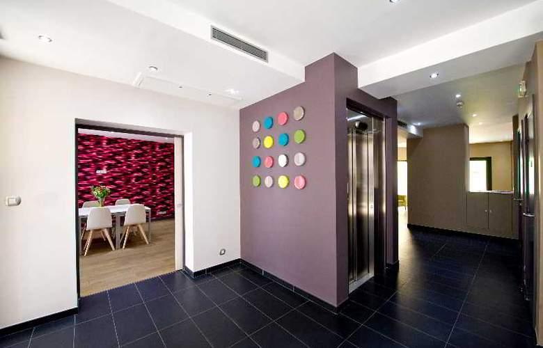 Serotel Suites Hotel - General - 0