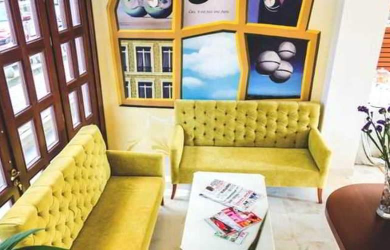 Sar'Otel Hotel & SPA - General - 7