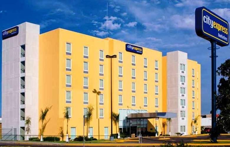 City Express San Luis Potosi Zona Universitaria - Hotel - 6