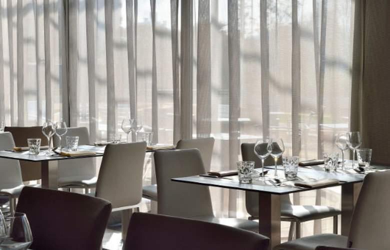 Ac By Marriott Marseille Prado Velodrome - Restaurant - 11