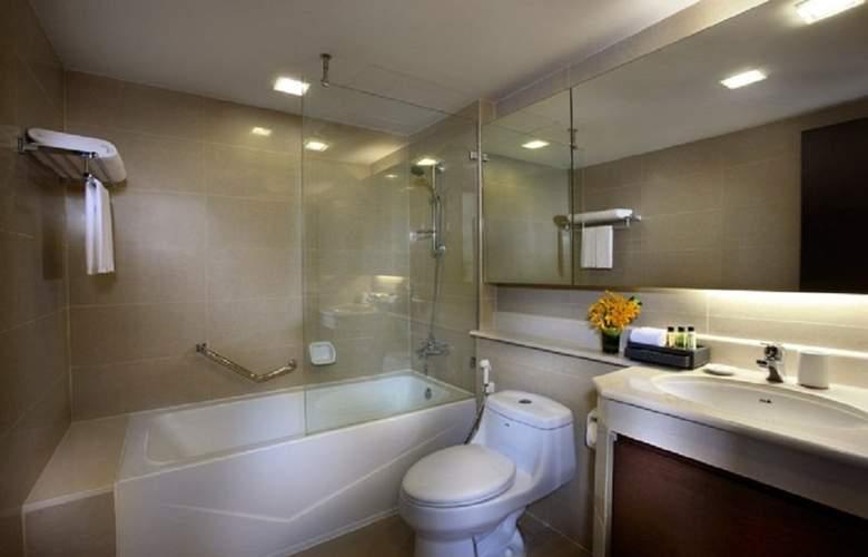 Amari Residence Sukhumvit - Room - 11