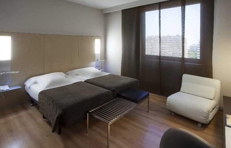 Barceló Valencia - Room - 14