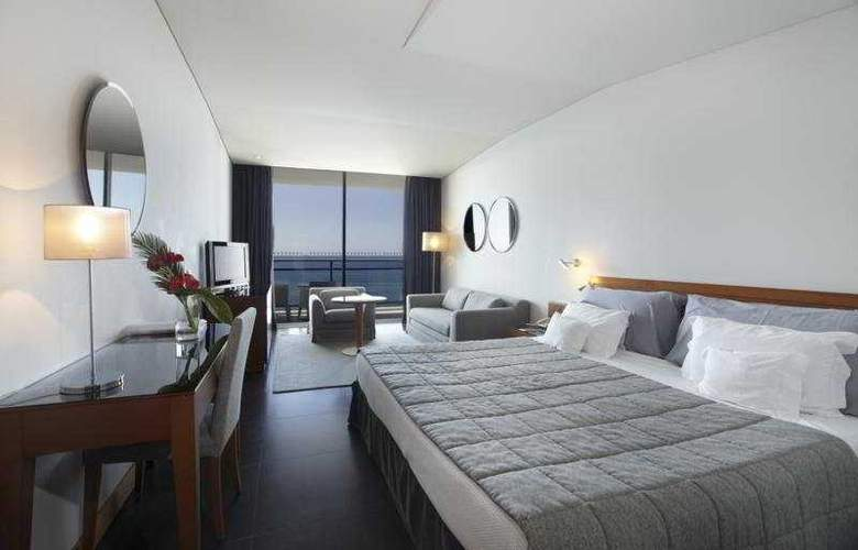 Vidamar Resorts Madeira - Room - 5