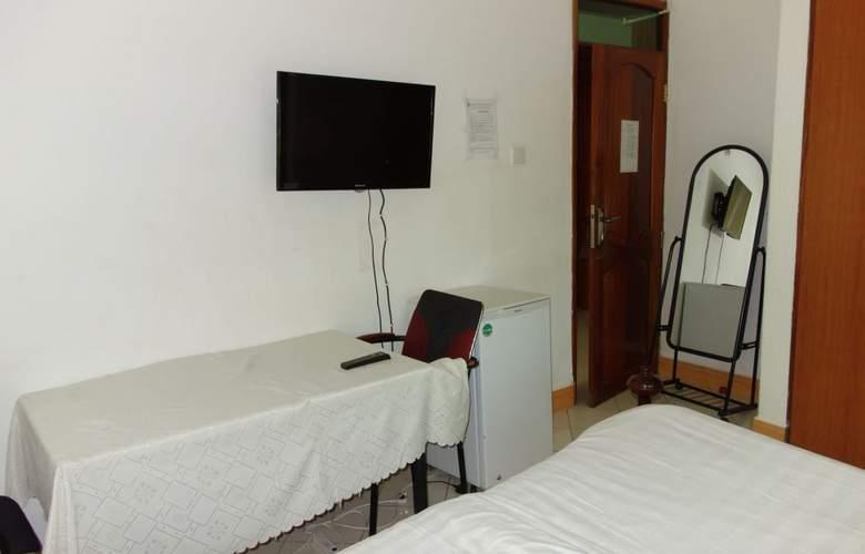 Marphie - Room - 7
