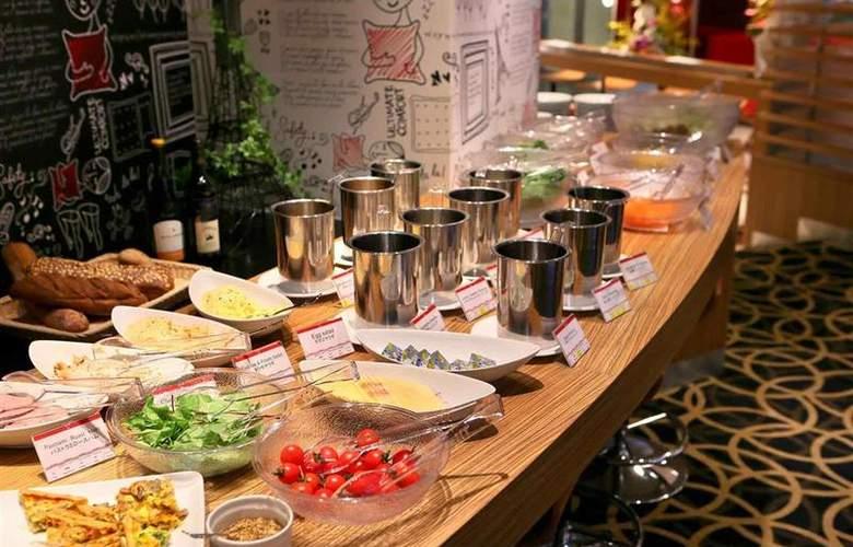 Starhotel Tokyo Shinjuku - Restaurant - 39