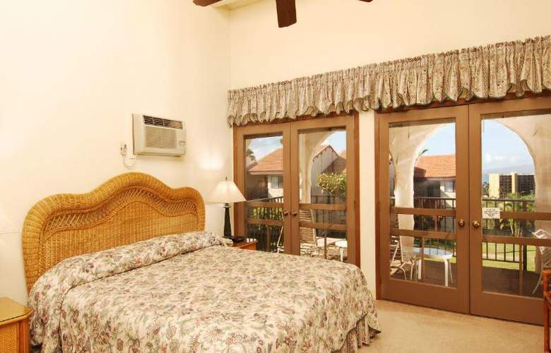 Aston Maui Hill - Room - 8