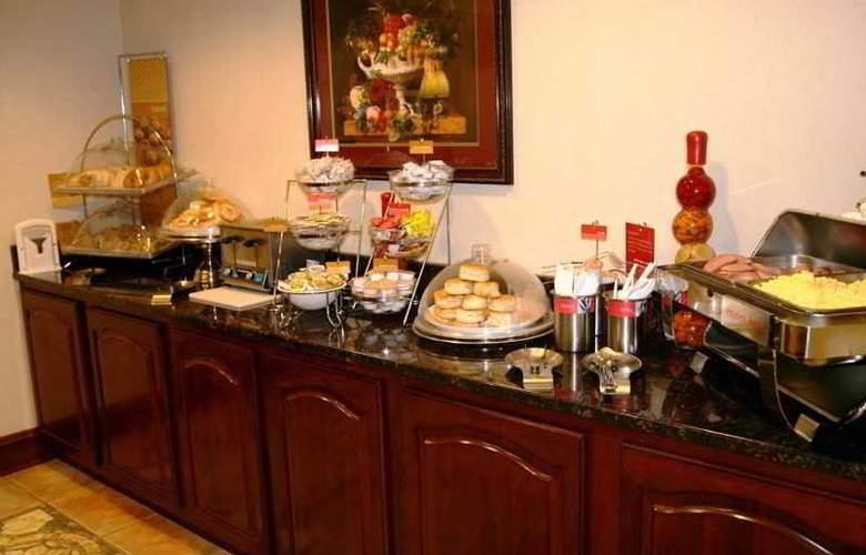Hampton Inn Tropicana - Restaurant - 5