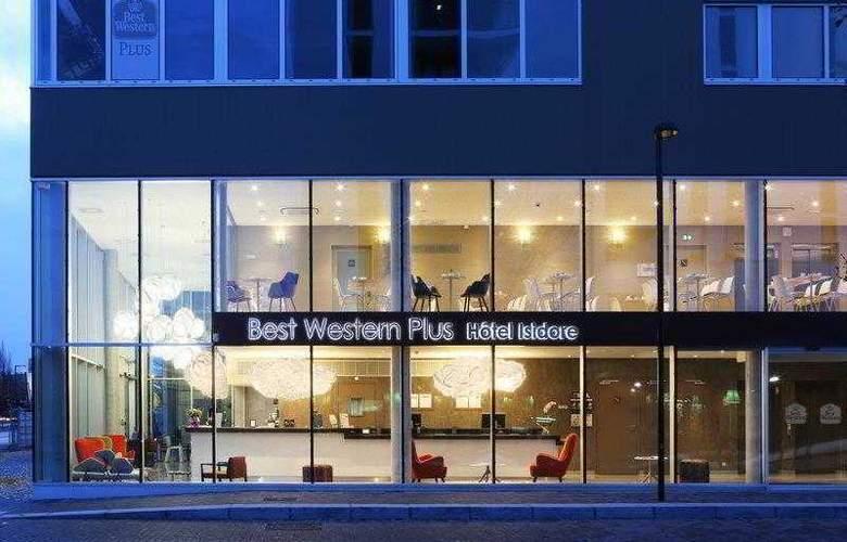 Best Western Plus Isidore - Hotel - 11