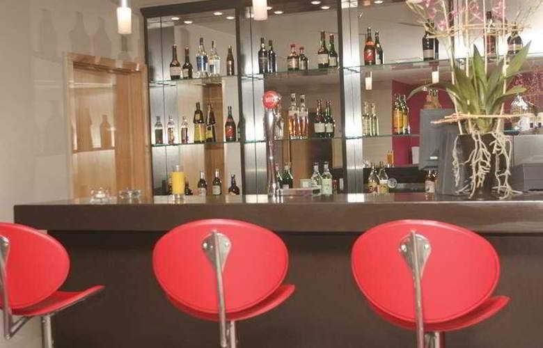 Cascais Hotel - Bar - 5