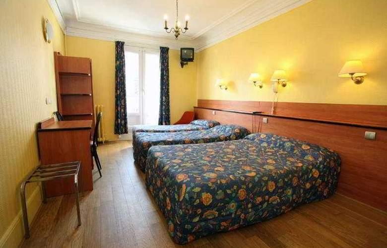 Grand Hotel De Turin - Room - 2