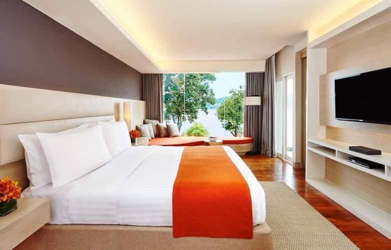 Amari Phuket - Room - 10